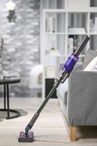 为年轻人带来全新清洁体验 戴森发布Omni-glide万向吸尘器